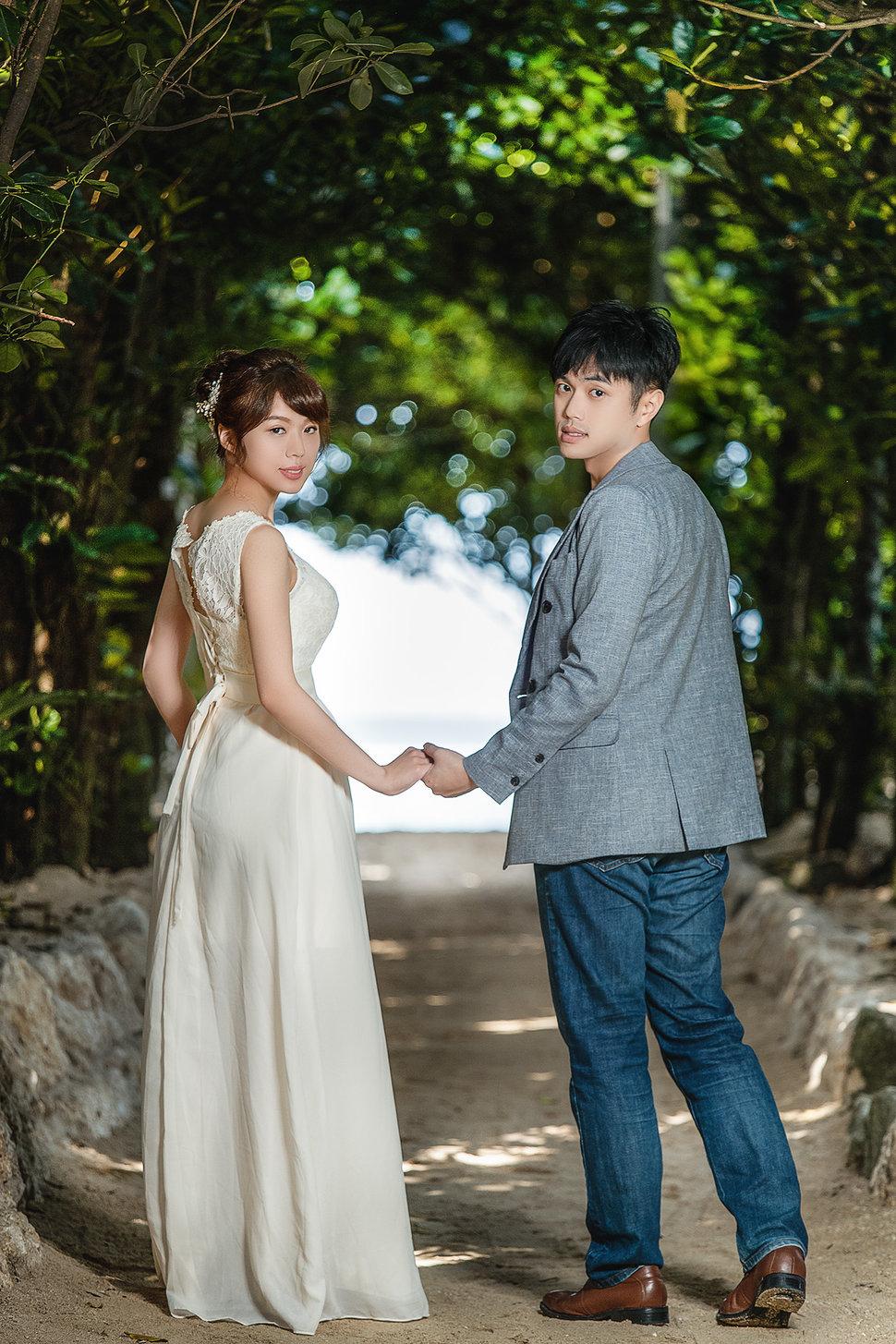 19 - Vivi's Studio 新娘秘書《結婚吧》