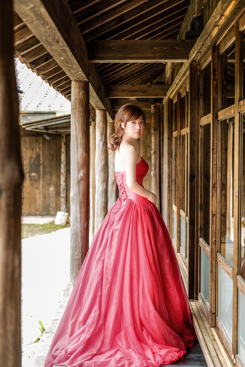 28 - Vivi's Studio 新娘秘書《結婚吧》
