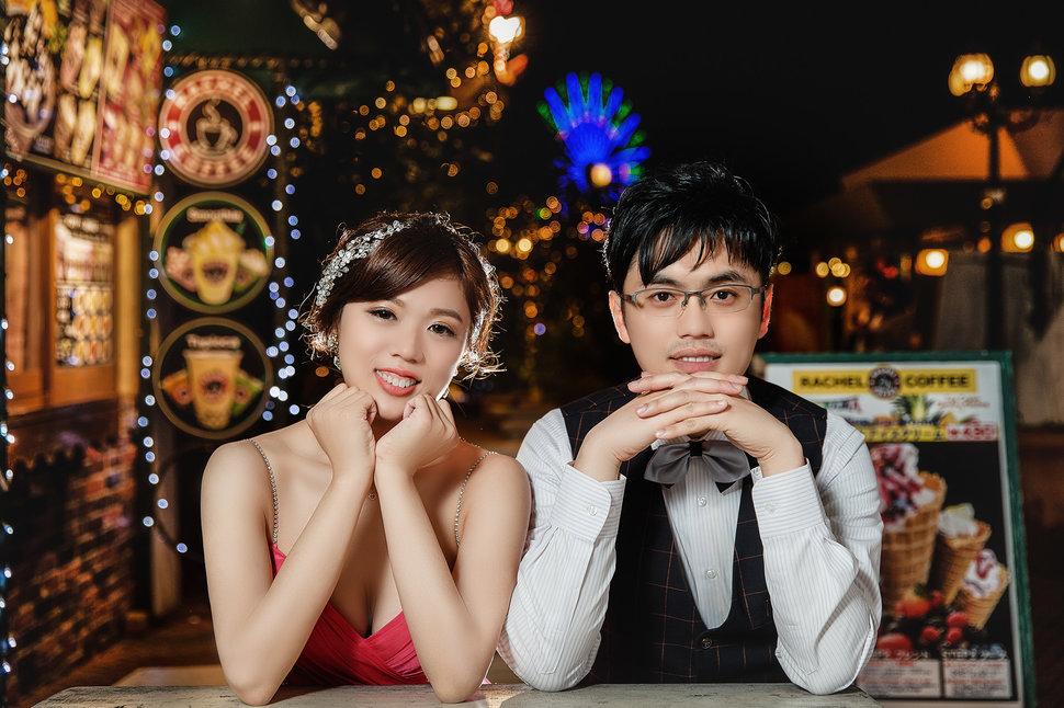12 - Vivi's Studio 新娘秘書《結婚吧》