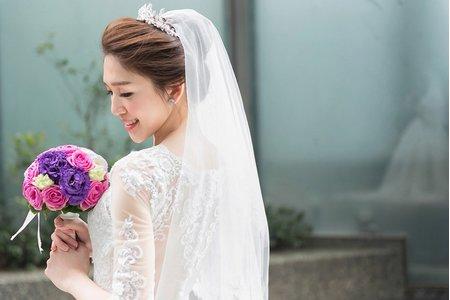 結婚午宴新娘秘書
