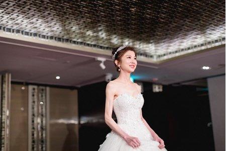 結婚晚宴新娘秘書