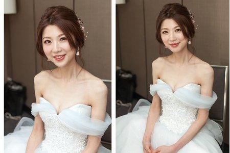 訂結婚同日午宴新娘秘書