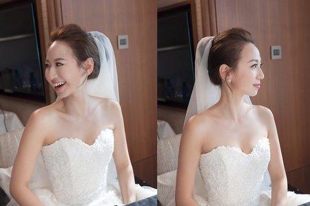 訂結婚同日晚宴新娘秘書