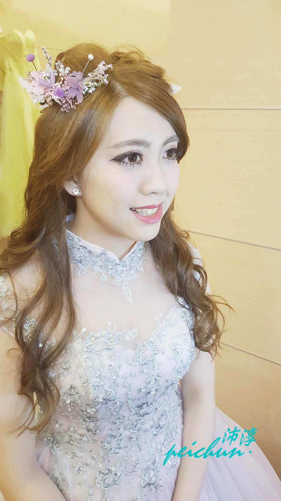 a11 - 新秘沛淳hair & make up - 結婚吧