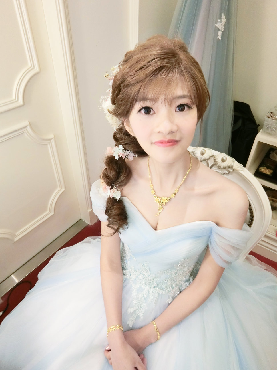 CIMG0145 - 新秘沛淳hair & make up - 結婚吧