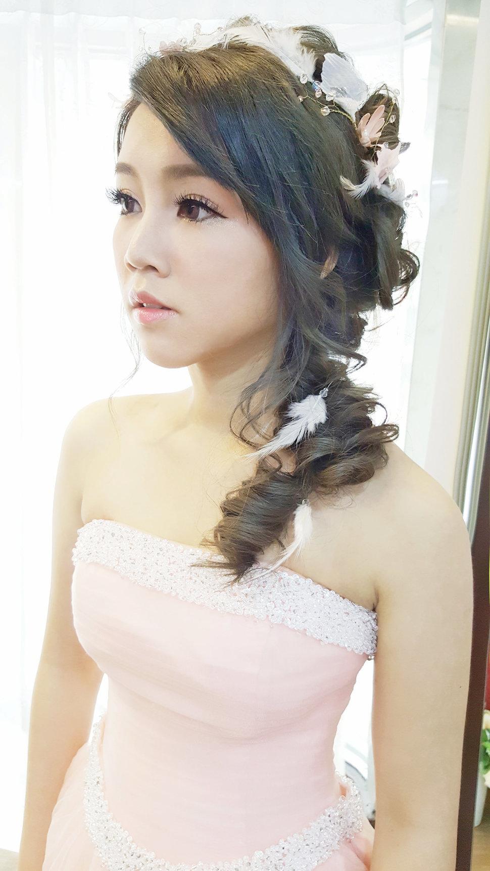 3 - 新秘沛淳hair & make up - 結婚吧