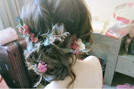 wedding思