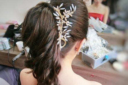 wedding瑩