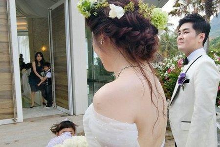 Bride 櫻娟