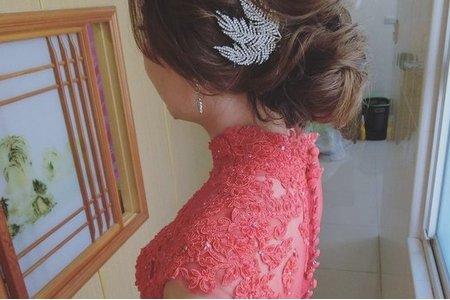 紅色禮服造型推薦