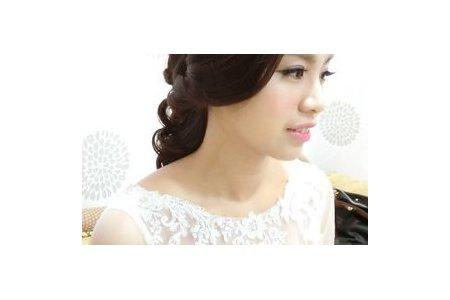 Bride 敏華
