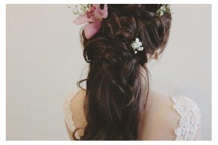 Bride 毓玲