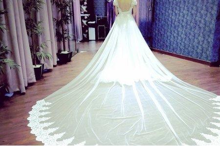 Bride 小娟