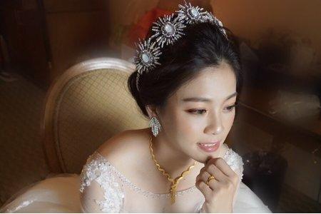 bride 巧穎