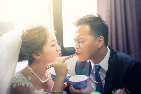 豐原儷宴 新婚晚宴