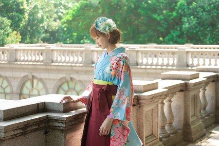 袴和服寫真
