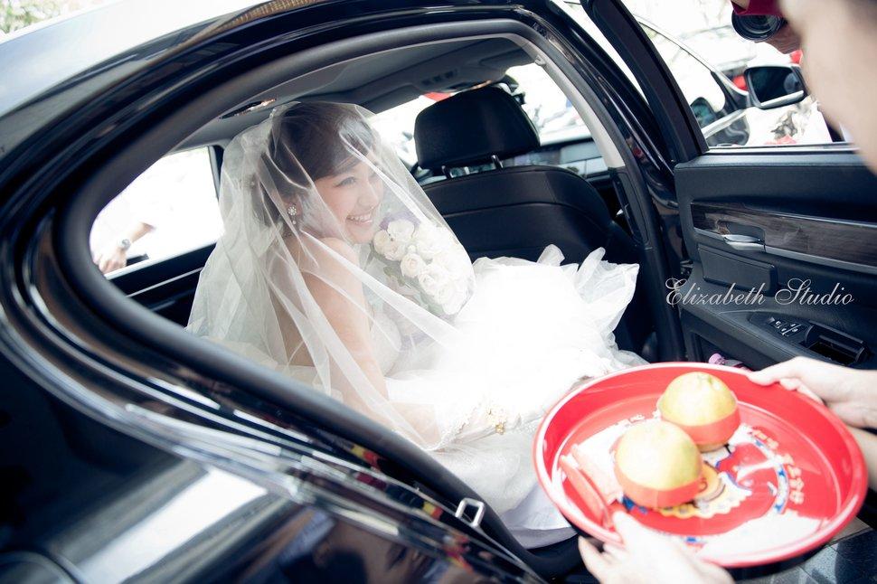 新娘韋韋結婚宴(編號:193651) - 若言新娘秘書韓式妝髮 - 結婚吧