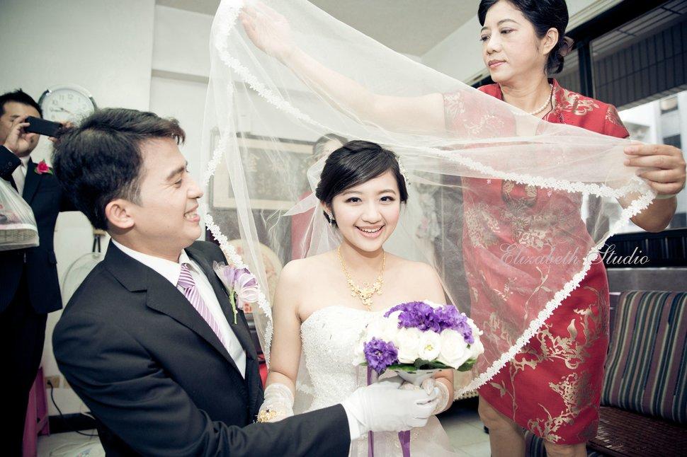 南臺灣新娘秘書韓式(噴槍)新秘團隊(編號:194371) - 若言新娘秘書韓式妝髮 - 結婚吧
