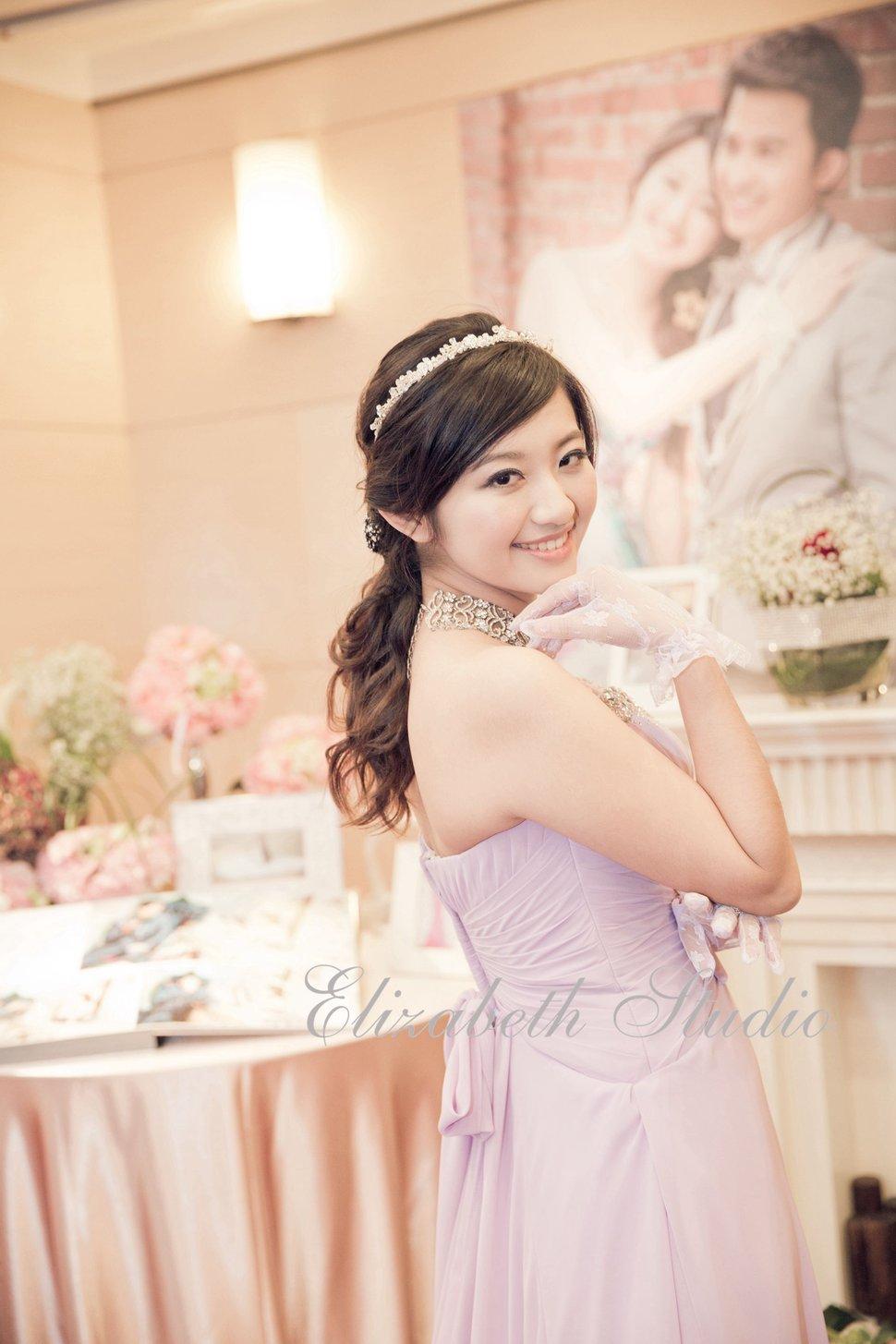 南臺灣新娘秘書韓式(噴槍)新秘團隊(編號:194373) - 若言新娘秘書韓式妝髮 - 結婚吧