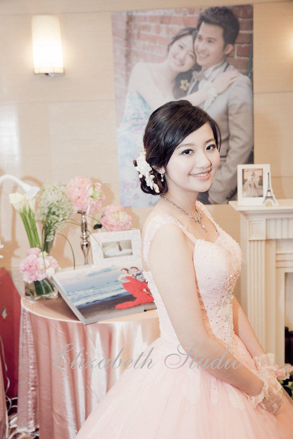 南臺灣新娘秘書韓式(噴槍)新秘團隊(編號:194379) - 若言新娘秘書韓式妝髮 - 結婚吧