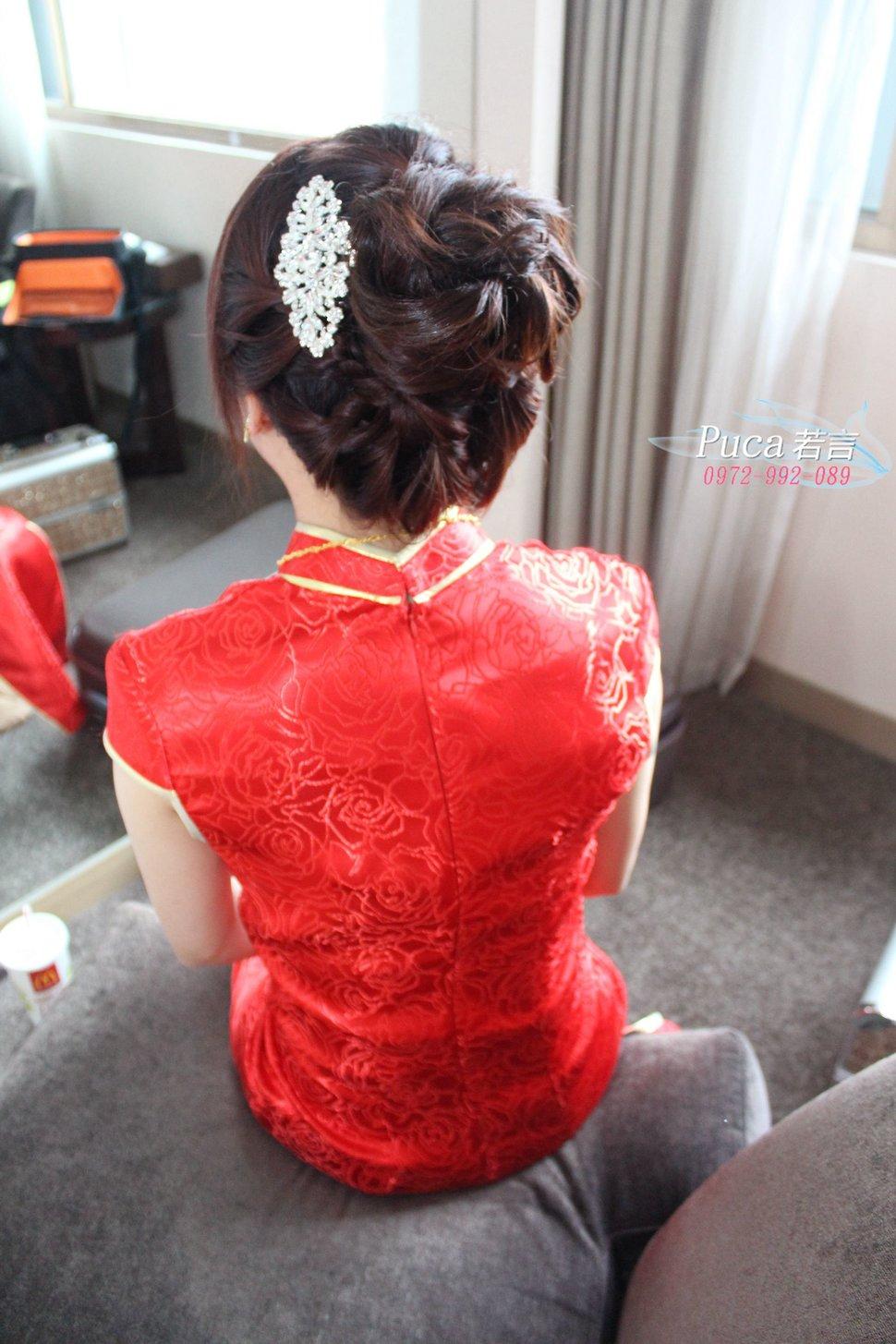 南臺灣新娘秘書韓式(噴槍)新秘團隊(編號:194419) - 若拉新娘秘書造型學苑 - 結婚吧
