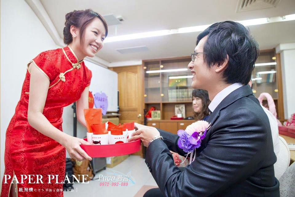 南臺灣新娘秘書韓式(噴槍)新秘團隊(編號:194425) - 若言新娘秘書韓式妝髮 - 結婚吧