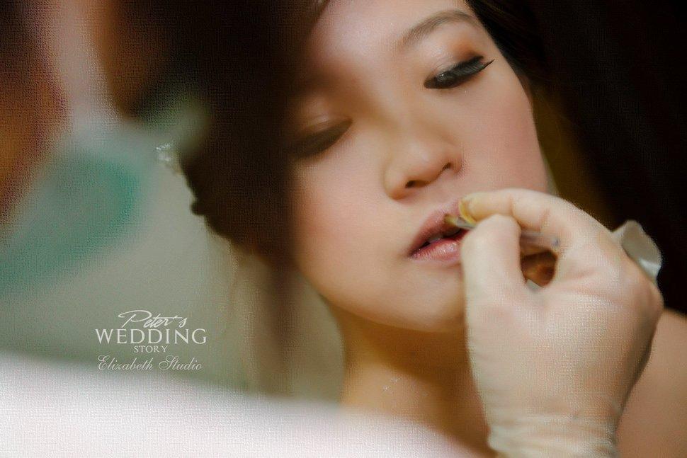南臺灣新娘秘書韓式(噴槍)新秘團隊(編號:194438) - 若言造型團隊-噴槍底妝/陶瓷妝感 - 結婚吧