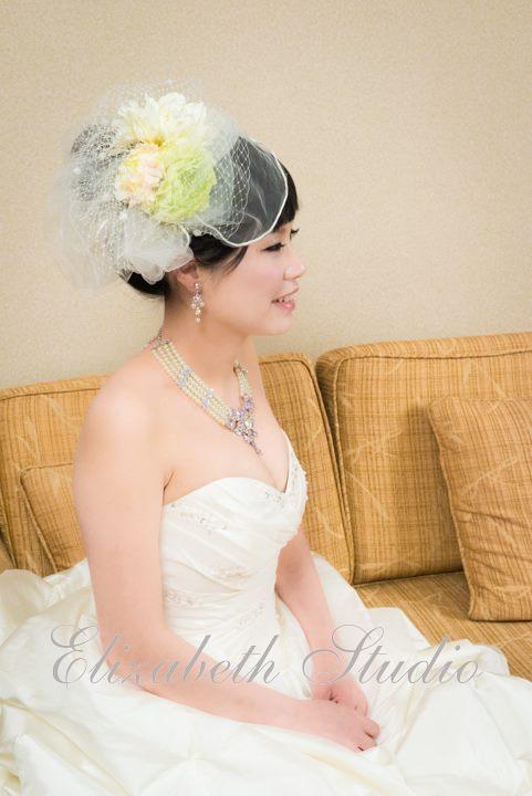 南臺灣新娘秘書韓式(噴槍)新秘團隊(編號:194459) - 若言新娘秘書韓式妝髮 - 結婚吧