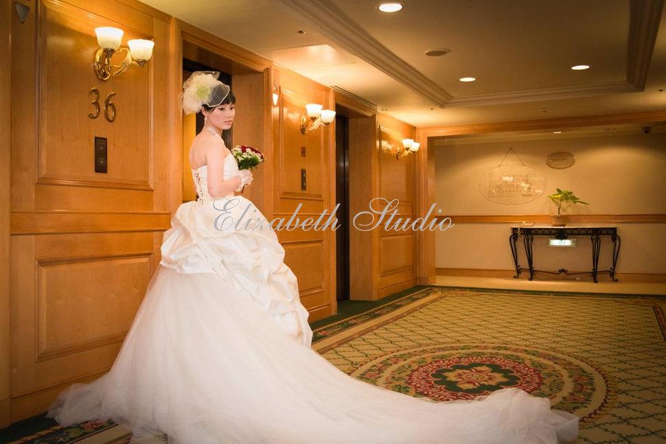 南臺灣新娘秘書韓式(噴槍)新秘團隊(編號:194460) - 若言造型團隊-噴槍底妝/陶瓷妝感 - 結婚吧