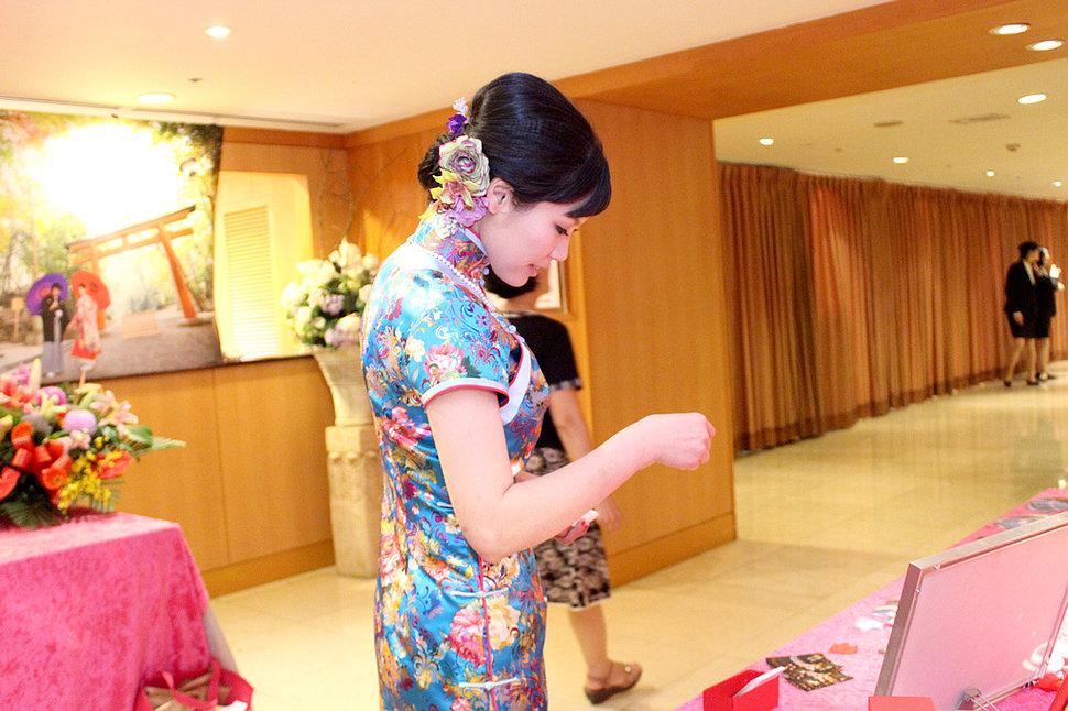 南臺灣新娘秘書韓式(噴槍)新秘團隊(編號:194461) - 若言造型團隊-噴槍底妝/陶瓷妝感《結婚吧》