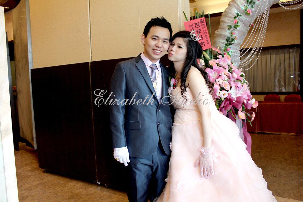 南臺灣新娘秘書韓式(噴槍)新秘團隊(編號:194465) - 若言新娘秘書韓式妝髮 - 結婚吧