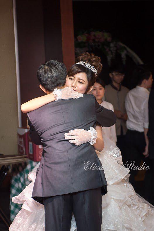 (編號:194482) - 若言新娘秘書韓式妝髮 - 結婚吧