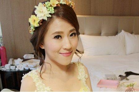 新娘小文結婚宴