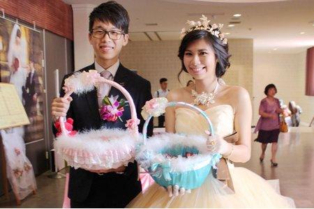 新娘寶妹結婚宴
