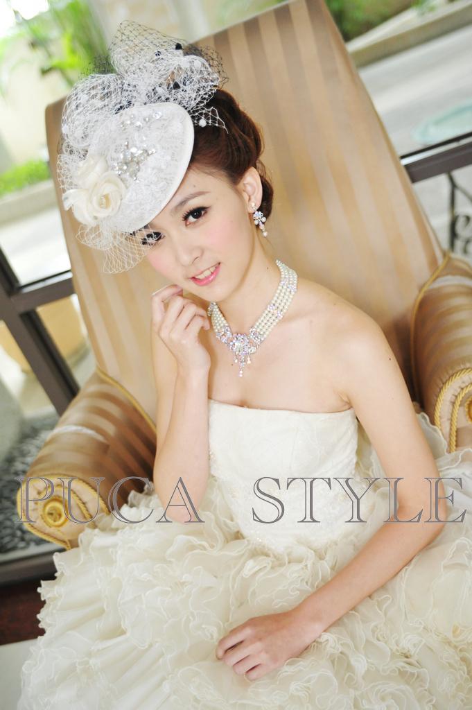 南臺灣新娘秘書韓式(噴槍)新秘團隊(編號:205634) - 若言新娘秘書韓式妝髮 - 結婚吧