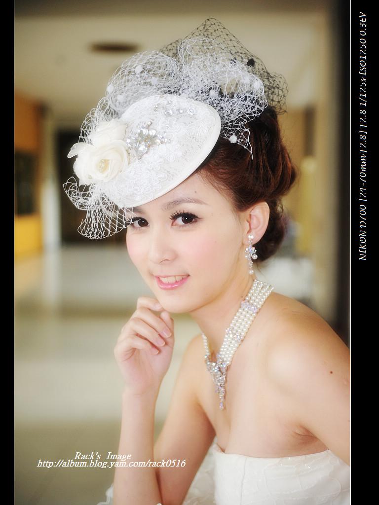 南臺灣新娘秘書韓式(噴槍)新秘團隊(編號:205637) - 若言新娘秘書韓式妝髮 - 結婚吧