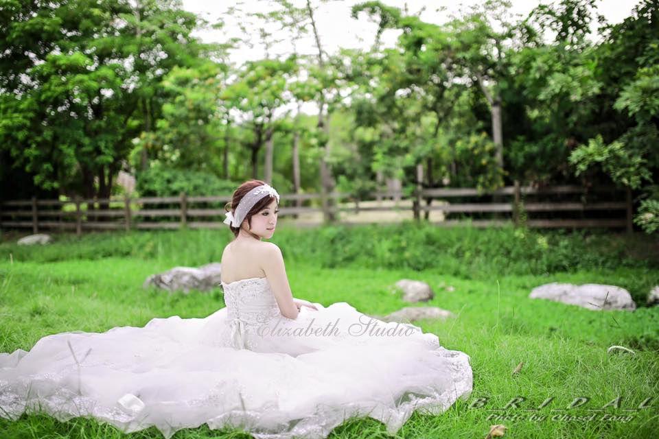 南臺灣新娘秘書韓式(噴槍)新秘團隊(編號:205667) - 若言新娘祕書韓式妝髮/新秘教學創意團隊 - 結婚吧