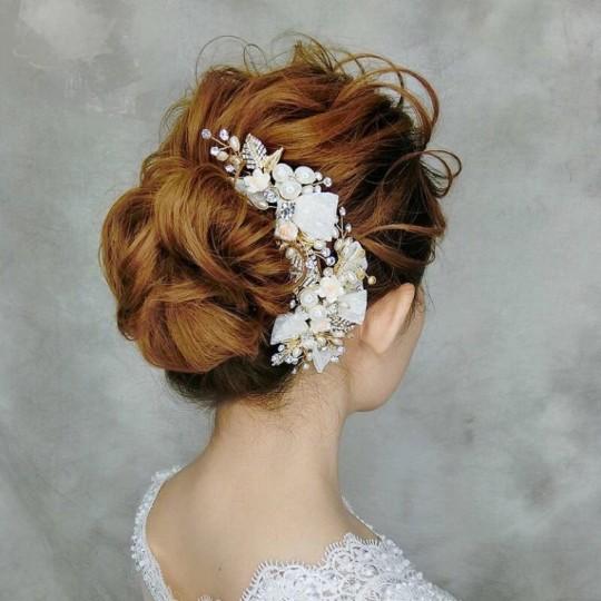 (編號:227985) - 若言新娘秘書韓式妝髮 - 結婚吧一站式婚禮服務平台