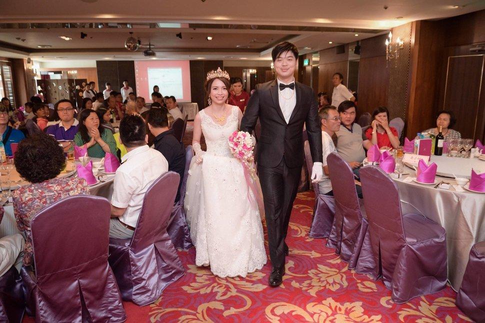 南臺灣新娘秘書韓式(噴槍)新秘團隊(編號:507537) - 若言造型團隊-噴槍底妝/陶瓷妝感 - 結婚吧