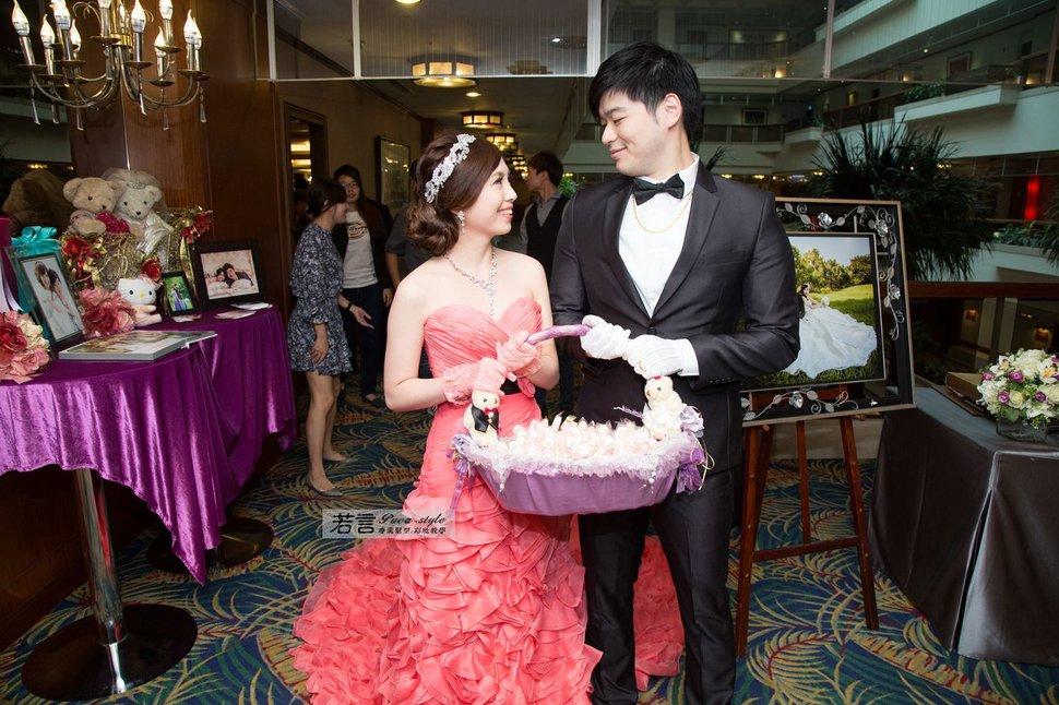 南臺灣新娘秘書韓式(噴槍)新秘團隊(編號:507547) - 若言新娘秘書韓式妝髮 - 結婚吧
