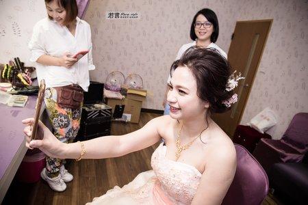 新娘(靜梅)婚宴