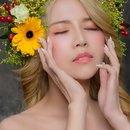 若言新娘祕書韓式妝髮/新秘教學創意團隊