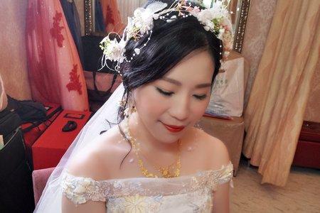 新娘(碩含)婚宴