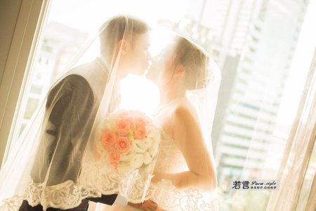 新娘(佩君)婚宴