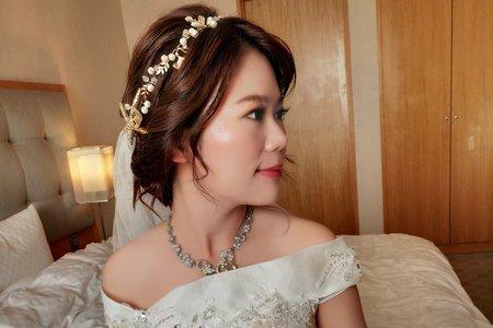 新娘(弘婉)婚宴