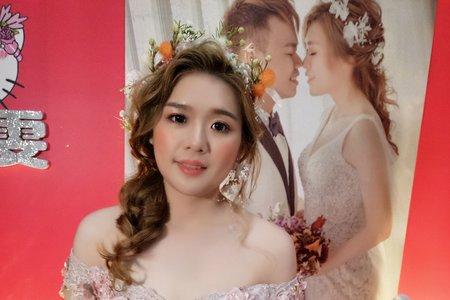 新娘(雅雯)婚宴