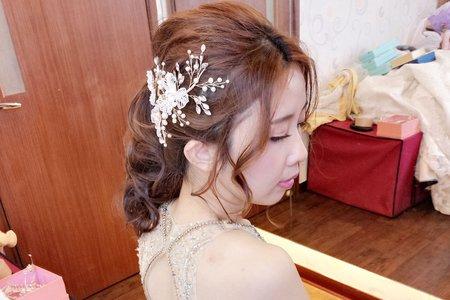 新娘(斐怡)婚宴