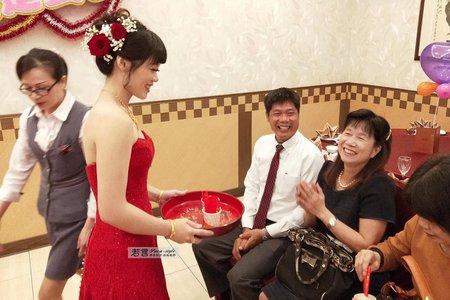 新娘(琴佳)文定