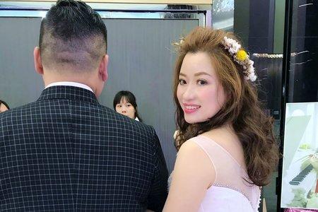 新娘(明鳳)婚宴