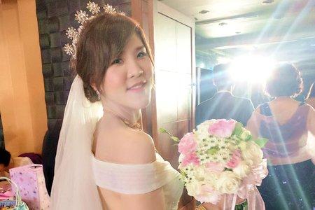 新娘(姿孜)婚宴